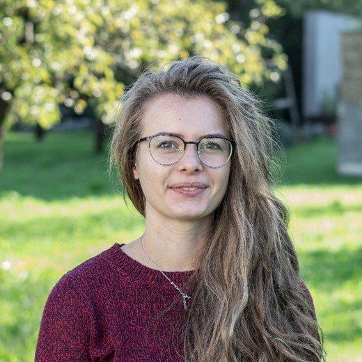 Tanja Schörkl